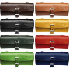 Wiggle | Brooks England Challenge Tool Saddle Bag | Saddle Bags