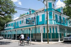 Commander's Palace ~ Visit New Orleans