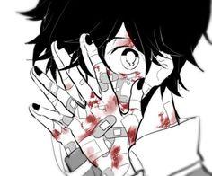 gore anime images, image search, & inspiration to browse every day. Manga Art, Manga Anime, Anime Art, Gore Aesthetic, Ero Guro, Vent Art, Estilo Anime, Dark Anime, Horror Art
