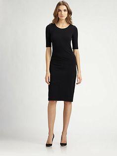 Diane von Furstenberg - Meeson Dress - Saks.com