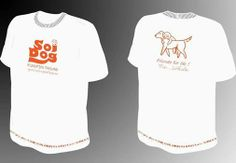 Would YOU like to be part of our army of supporters around the world and spread the word about Soi Dog? Our Soi Dog t-shirts not only look great, they will help raise much needed funds at the same time. FOR ALL QUERIES AND TO ORDER, please email izzy@soidog-foundation.org For more info on sizes please click this link: https://www.facebook.com/media/set/?set=a.240502776094588.1073741828.239459422865590type=3