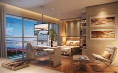 HOME BOUTIQUE NO BROOKLIN - ZONA SUL SP - Blog Home Luxo