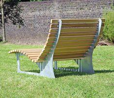 Rheinland de Westeifel Werke | Bain de soleil 120 cm | Produit
