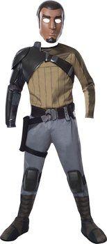 Rubie's Star Wars Rebels Kanan Deluxe (884881) Costume di Star Wars: confronta i prezzi e compara le offerte su idealo.it