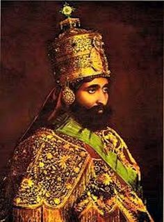 Haile Selassie I (born Tafari Makonnen) was Ethiopia's regent from 1916 to 1930 and Emperor of Ethiopia from 1930 to 1974. He was the heir to a dynasty that traced its origins to the 13th century, and from there by tradition back to King Solomon and Queen Makeda, Empress of Axum, known in the Abrahamic tradition as the Queen of Sheba. Haile Selassie is a defining figure in both Ethiopian and African history.
