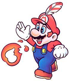 Mario on the go! #nintendo #mario
