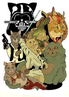 star wars cats flat72.jpg