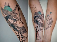 These Amazing Tattoos Are Beautiful– And Have A Very Deep Meaning - Dose - Your Daily Dose of Amazing