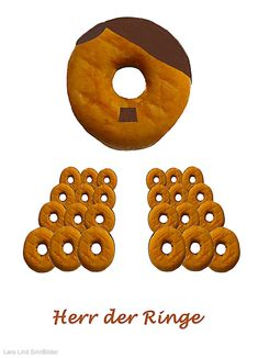 Donuts, Doughnut, Humor, Desserts, Food, Eten, Frost Donuts, Tailgate Desserts, Deserts