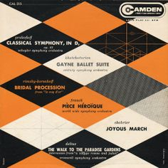 Symphonie Fantastique: Symphony in D Major via Jive Time records