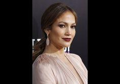 2012 power women #38 Jennifer Lopez