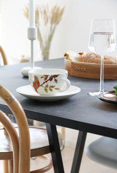 hunajaista aamiainen iittala uutuudet koti home kitchen keittio Nordic Interior, Interior And Exterior, Koti, Scandinavian Style, Finland, Tableware, Houses, Dekoration, Homes