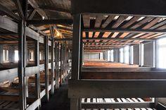 Sachsenhausen Concentration Camp... (Oranienburg)... Germany