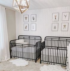14 Nursery Trends and Children's Design Ideas to Watch for 2020 – Project Nursery - Modern