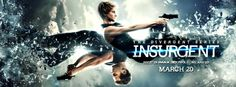 You'll want to see the first one, before you see the sequel for everything to make sense.  Check out my movie review for Insurgent at http://moviereviewmaven.blogspot.com/2015/03/see-divergent-before-you-see-insurgent.html