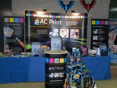 AC Print Ltd is your local commercial printer servicing Torbay, South and Devon and beyond!  http://devonpixels.co.uk/ac-print-ltd-is-your-local-commercial-printer/