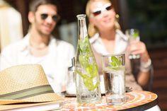 """Immer """"frisch gezapft"""" und natürlich gesund: Unser Trinkwasser! Es gibt wieder Neuigkeiten zum mitmachen,bei #www.konsumgoettinnen.de ,schau doch mal vorbei"""