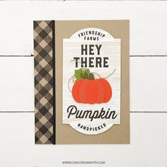 Create Labels, Label Image, Concord And 9th, Colouring Techniques, Thanksgiving Cards, Fall Cards, Fall Harvest, Autumn, Simon Says Stamp