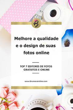 Top 7: Editores de fotos gratuitos e online