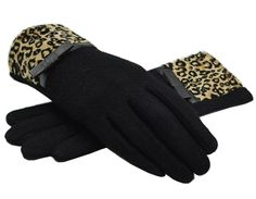 Seirus Innovation Womens Rush Classic Cold Weather Mitten