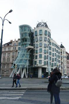 3 jours à Prague – Wild Creative