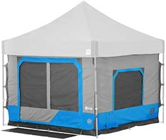 Amazon.com : modular tent Camping List, Camping Checklist, Camping Essentials, Camping Meals, Family Camping, Tent Camping, Camping Hacks, Outdoor Camping, Outdoor Gear