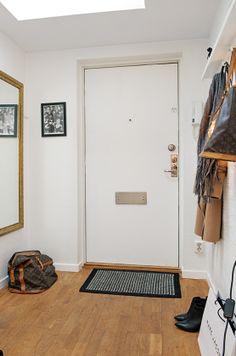 Estudio – ático de 44 m² muy acogedor
