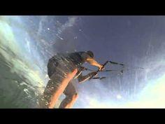 Kitesurfing Cuba Avril 2015