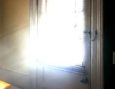 Visible Light: Artist Alexander Harding Reveals Dense Rays of Sunlight Pouring through Windows | Colossal