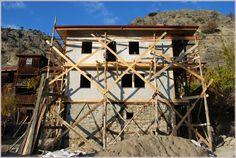 hotel renovation in Dudas