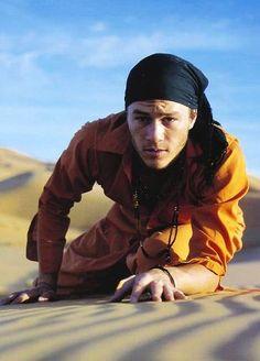 Heath Ledger wonderful