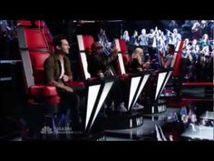 """Juliette Simms on The Voice singing the hell out of """"OH Darling"""" !!!"""