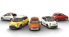 Share your thoughts with us by answering our poll: Which FIAT model in the U.S. is your favorite so far?