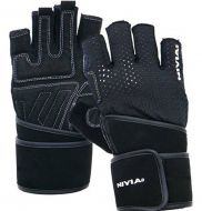 Nivia Sniper Gym Gloves Good brand product, easy to wear and available on damroobox.