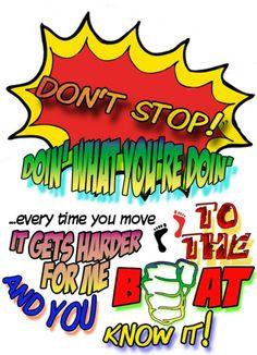 Don't Stop -5sos