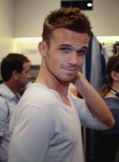 Explore the best Cam Gigandet quotes here at OpenQuotes. Quotations, aphorisms and citations by Cam Gigandet Cam Gigandet, Ian Somerhalder, Celebrity Gallery, Celebrity Crush, Celebrity Guys, Celebrity List, Celebrity Gossip, Celebrity Style, Pretty People