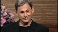 """Actor Victor Garber describes his latest undertaking as the Devil in the Broadway revival of """"Damn Yankees. Tony Nominations, David Rockefeller, Victor Garber, Charlie Rose, Damn Yankees, Madding Crowd, Jim Parsons, Jerry Lewis, Carey Mulligan"""