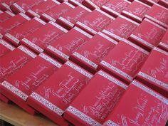 wedding envelopes galore!