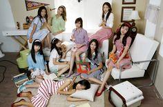 Girls' Generation - Girls' Generation Wiki
