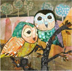 """'Wise Guys II"""" by Judy Verhoeven"""