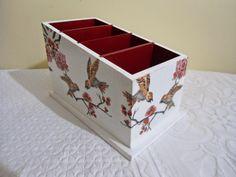 Artesanatos de Arminda Freitas: PORTA CONTROLE TEMA JAPONÊS