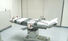 The Oklahoma Department of Corrections has unveiled its new execution chamber five months after the botched procedure in which inmate Clayton Lockett was put to death
