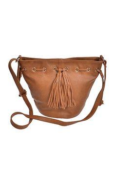 Harper Bucket Bag