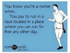 For all you runners!