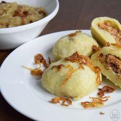 Czech Recipes, Smoking Meat, Eggs, Cooking, Breakfast, Food, Kitchen, Morning Coffee, Essen