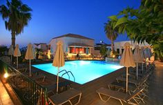 Katrin Suites in Stalis - Hotels in Griechische Inseln