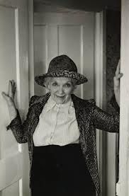 "JEAN RHYS ""A room is, after all, a place where you hide from the wolves. That's all any room is."""