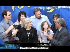 The Isaacs on Gospel Music Today