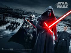 Star Wars: The Force Awakens dialogue