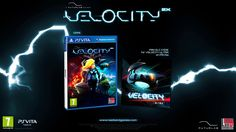 PS Vita Roundup: BadLand and FuturLab make Velocity 2X physical